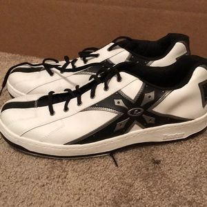 Dexter size 14 Men's Bowling Shoes